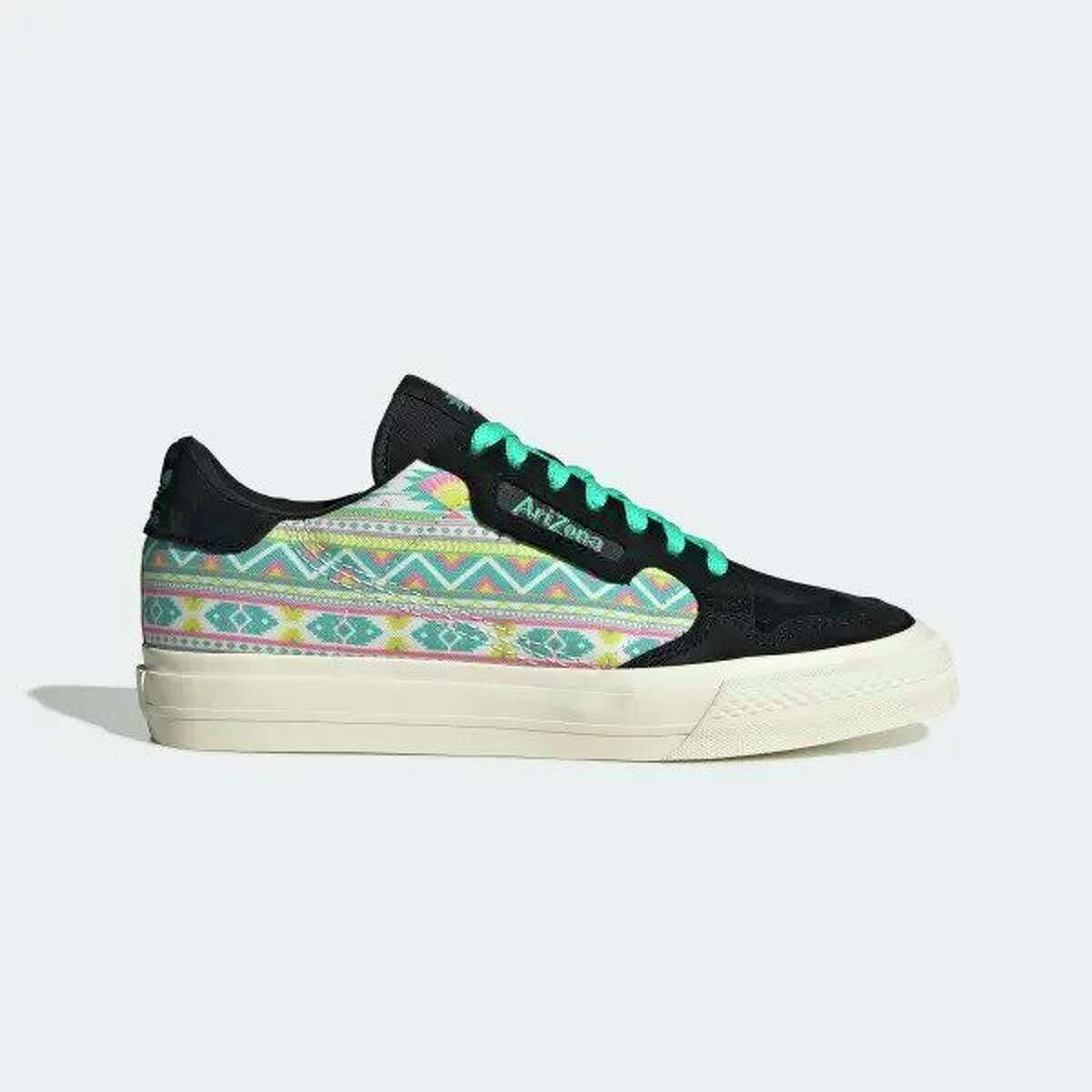 Adidas x Arizona Iced Tea Continental Vulc shoes - $65 Buy here