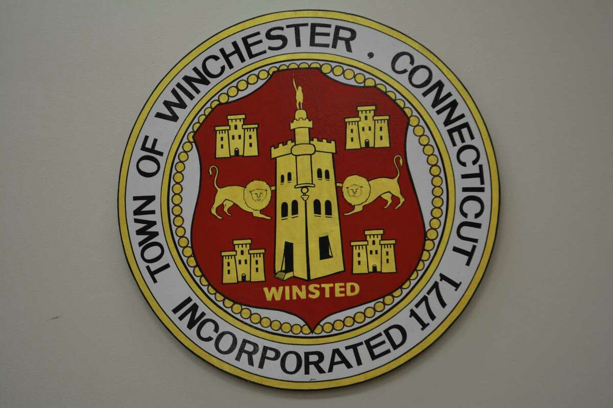 The town seal of Winchester