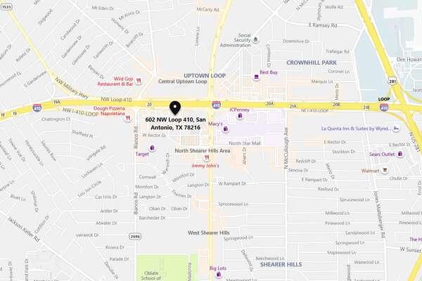San Antonio Local News | mySanAntonio com | SA Express-News