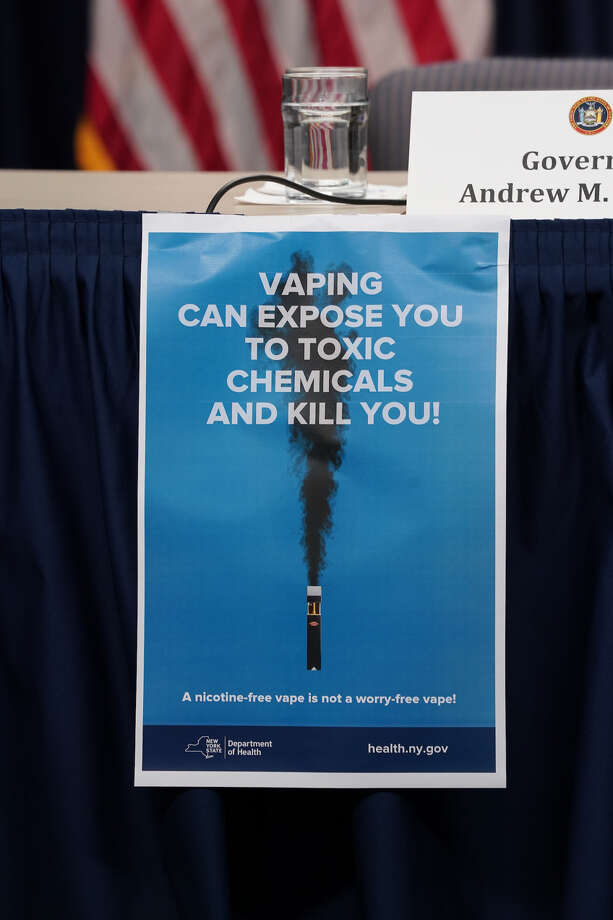 Cuomo directs state to begin vaping awareness campaigns