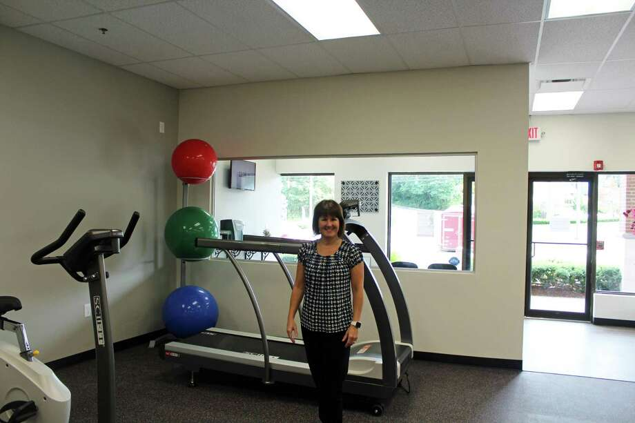 Physical therapy center opens on Black Rock Turnpike in