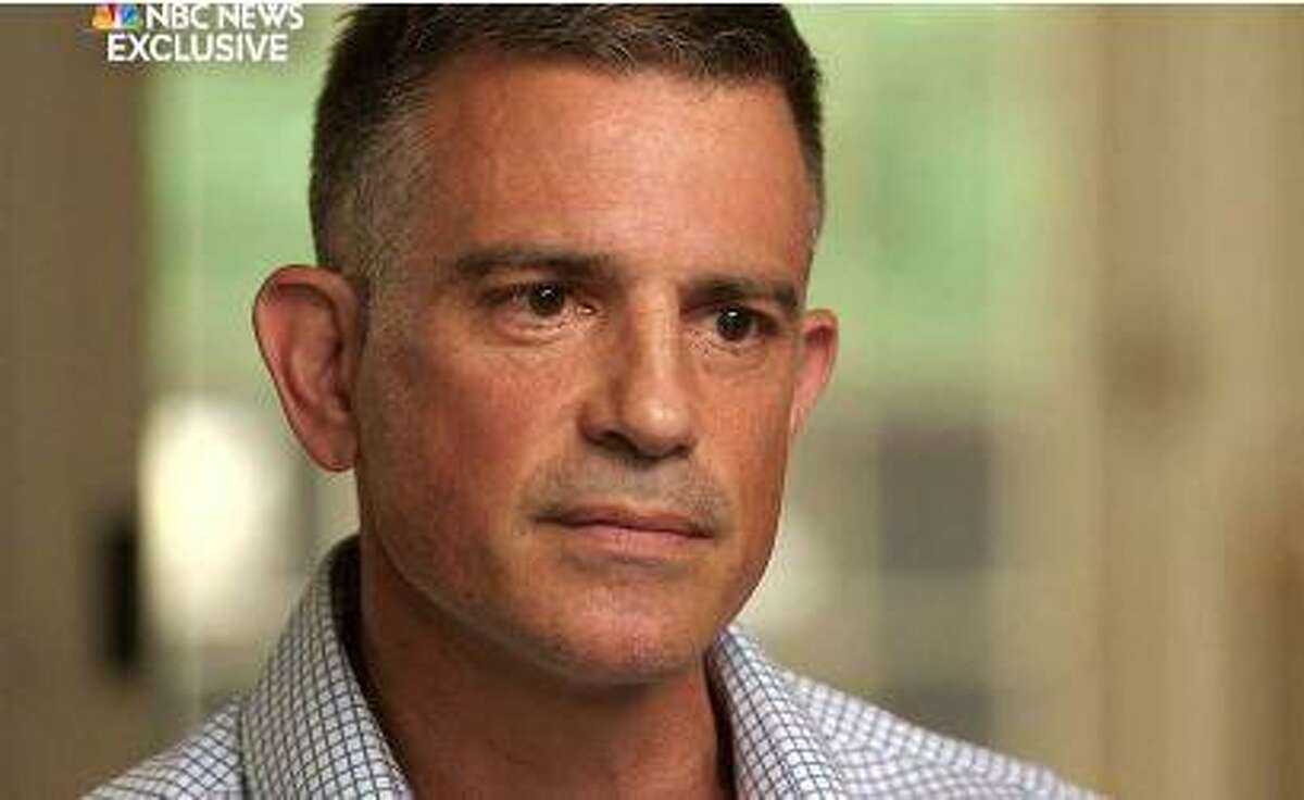 Fotis Dulos, the estranged husband of Jennifer Dulos believes she is still alive. In a preview of the interview with NBC's Dateline, Dulos provided little explanation behind that belief.