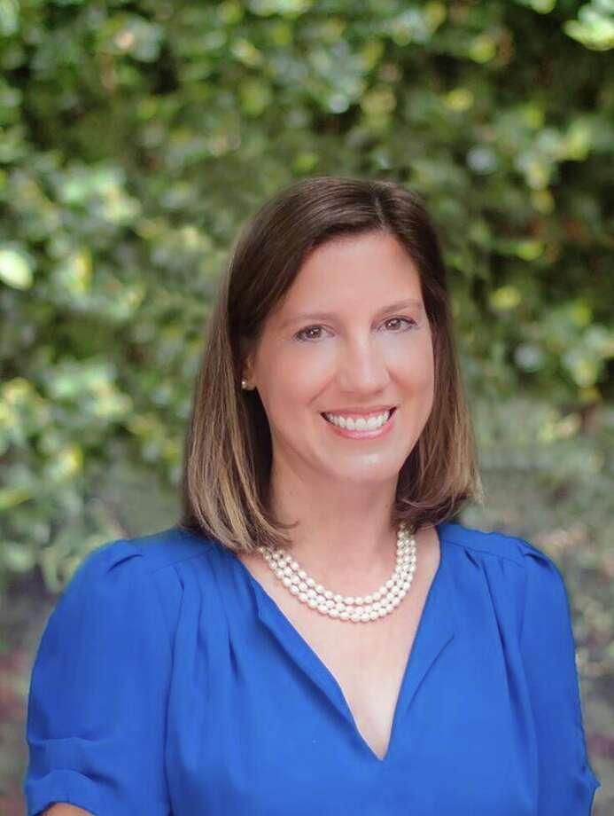 Shelby Hammer is head of school at Trinity School. Photo: Courtesy Photo