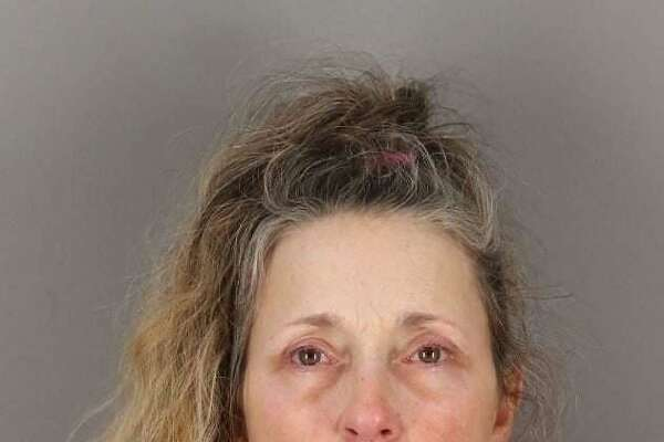 Kelli Diedre Sartin, 53, was charged with murder by the Port Arthur Police Department, on Sept. 9, 2019.