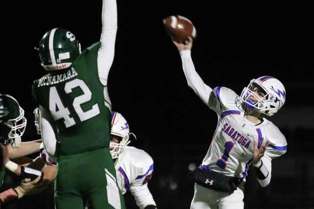 High school sports in Albany & the New York Capital Region