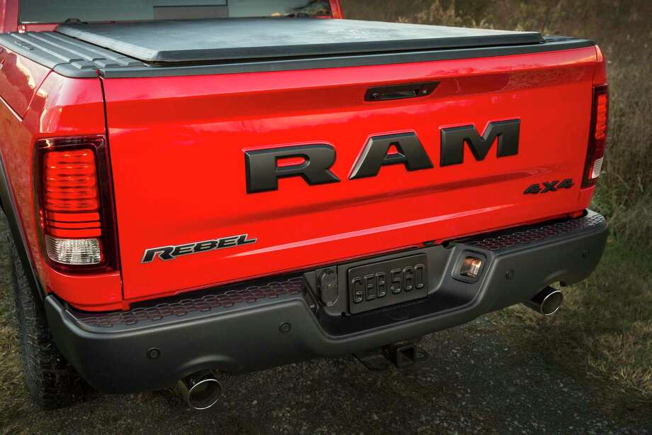 Fiat Chrysler has recalled millions of Ram trucks because the tailgates might open unexpectedly. (FCA US/TNS) Photo: FCA US/A.J. Mueller, HO / TNS / TNS