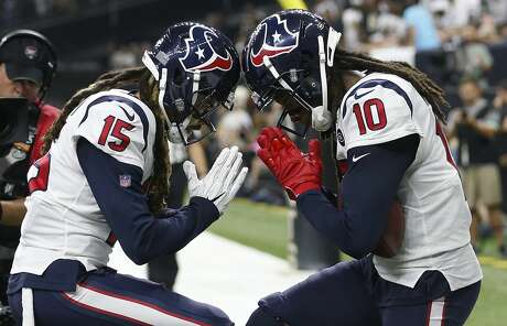 Houston Texans | News, Scores & Schedules | HoustonChronicle