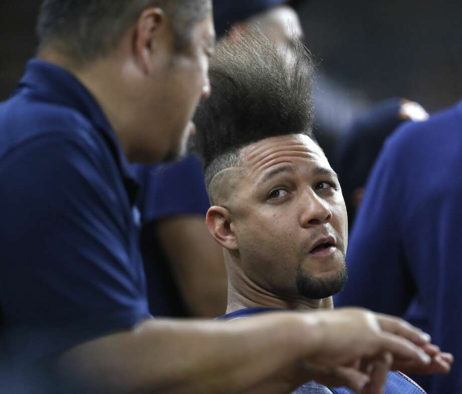 PHOTOS: 2019 Houston Astros game-by-game 