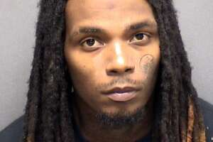Charleston Grogan, 24, was arrested Monday, Sept. 9, 2019, and charged with assault of a pregnant person.