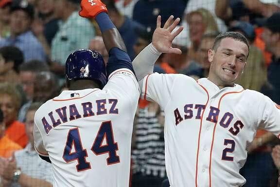 Houston Astros | News, Scores & Schedules | HoustonChronicle