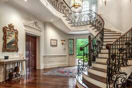 969 North Street, Greenwich, Conn. $5,795,000 Barbara Wells, Houlihan Lawrence, 203-912-5644