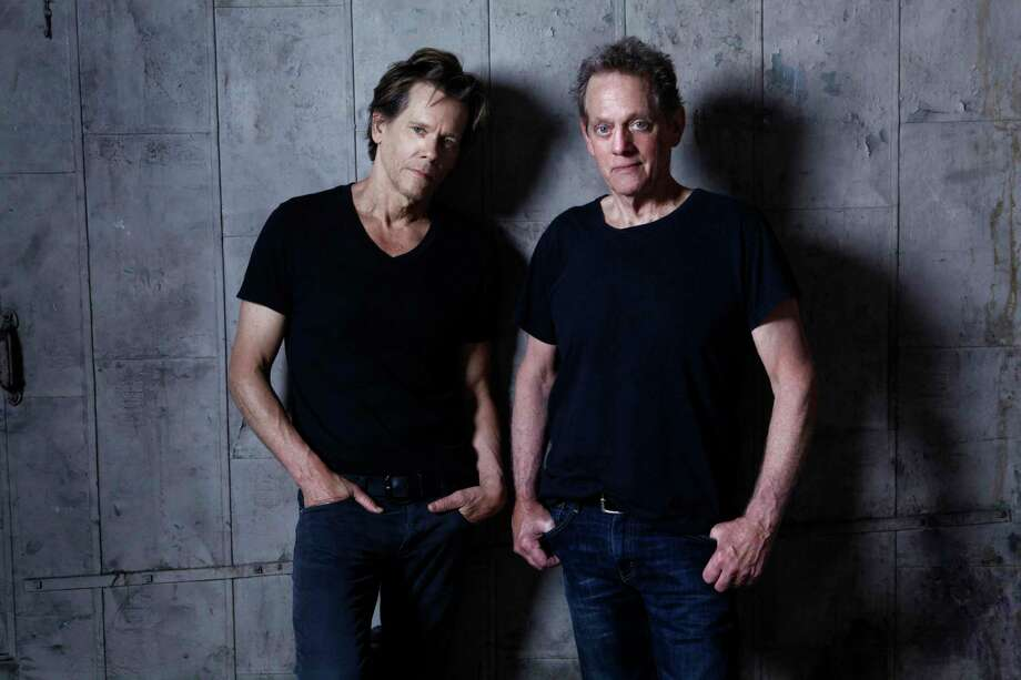 The Bacon Brothers will perform at the Ridgefield Playhouse on Sept. 21. Photo: Jeff Fasano/ Contributed Photo