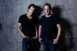 The Bacon Brothers will perform at the Ridgefield Playhouse on Sept. 21.