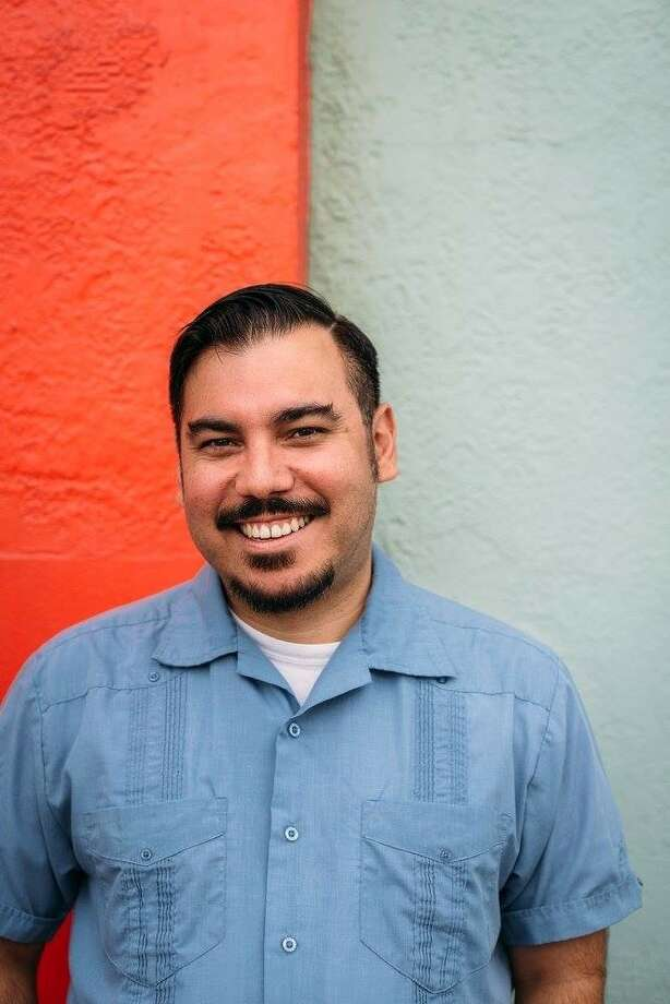 Texas Monthly has hired Dallas taco authority Jose R. Ralat as the magazine's first full-time taco edtior. Photo: Texas Monthly