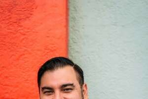 Texas Monthly has hired Dallas taco authority Jose R. Ralat as the magazine's first full-time taco edtior.