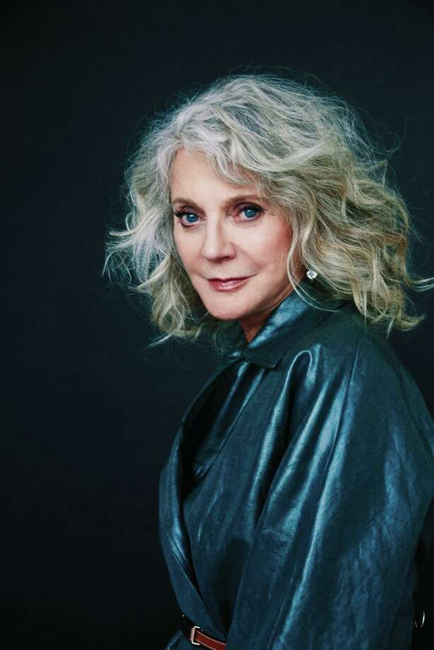 Blythe Danner Photo: Contributed / Erik Madigan Heck