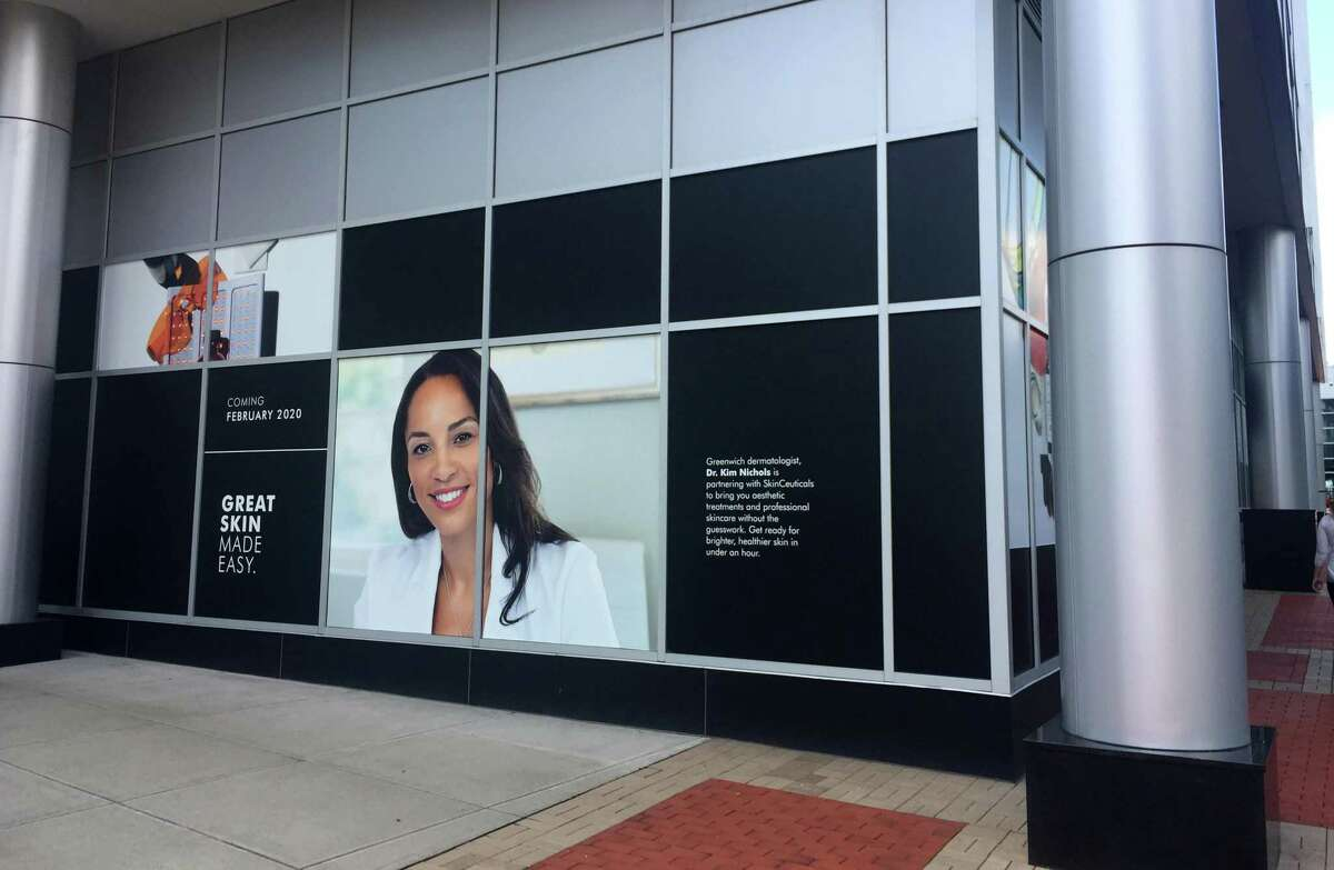 Greenwich dermatologist Dr. Kim Nichols plans to open a SkinLab center at 24 Harbor Point Road, in Stamford, Conn., in February 2020.
