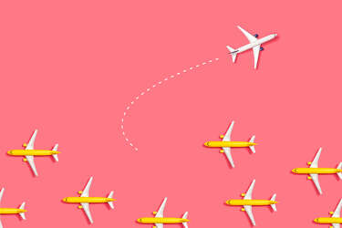 Booked to fly to/from delay plagued SFO? Here's what to do
