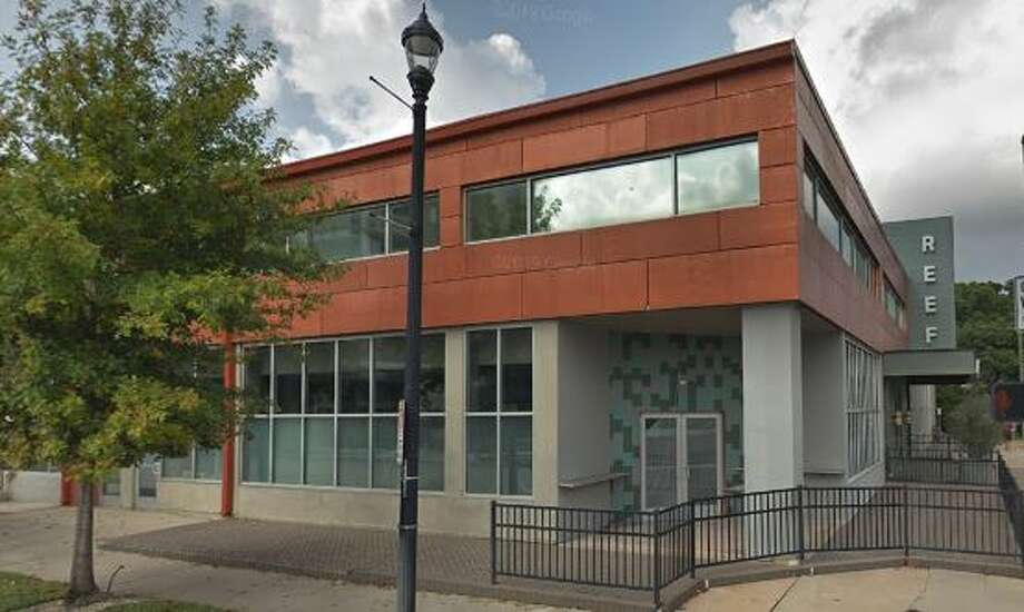Reef, at 2600 Travis St., permanently closed its doors Monday, a representative for the restaurant confirmed. Photo: Google Maps