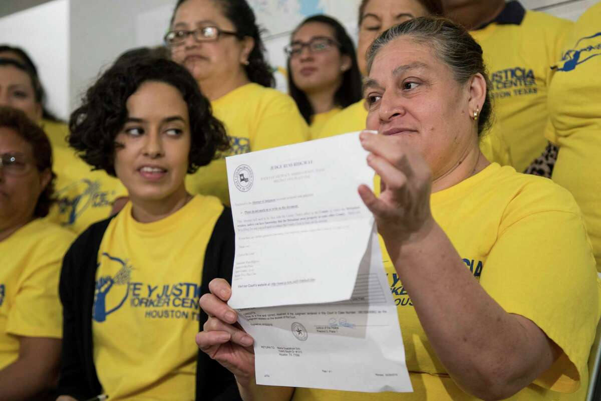 Labor law violations, such as wage theft and discrimination, are reportable to state and federal authorities. Texas adheres to federal guidelines in minimum wage, sick leave and anti-discrimination policy, among others.