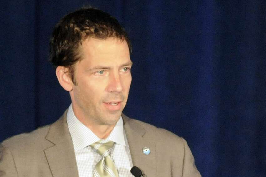 Neil Jacobs is the acting administrator of the National Oceanic and Atmospheric Administration.
