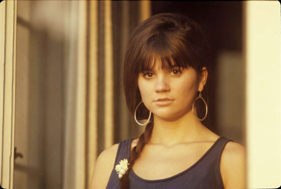 """The career of singer Linda Ronstadt is given an affectionate appraisal in the documentary """"Linda Ronstadt: The Sound of My Voice."""" Photo: Greenwich Entertainment / Greenwich Entertainment"""