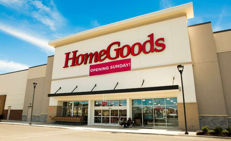 HomeGoods, an off-price home décor store, will open an approximately 22,000-square-foot store Sunday, Sept. 29, at 8 a.m. in Grand Morton Town Center, 2732 West Grand Parkway N. Photo: The TJK Companies Inc. / The TJX Companies Inc.