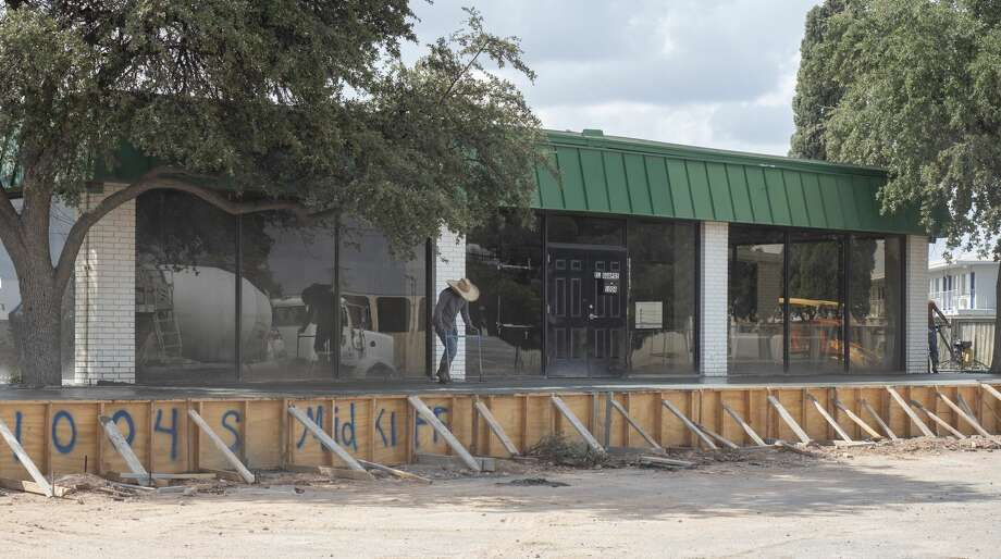 City Council approved a new bar to be opened 09/10/19 at 1004 S. Midkiff. Tim Fischer/Reporter-Telegram Photo: Tim Fischer/Midland Reporter-Telegram