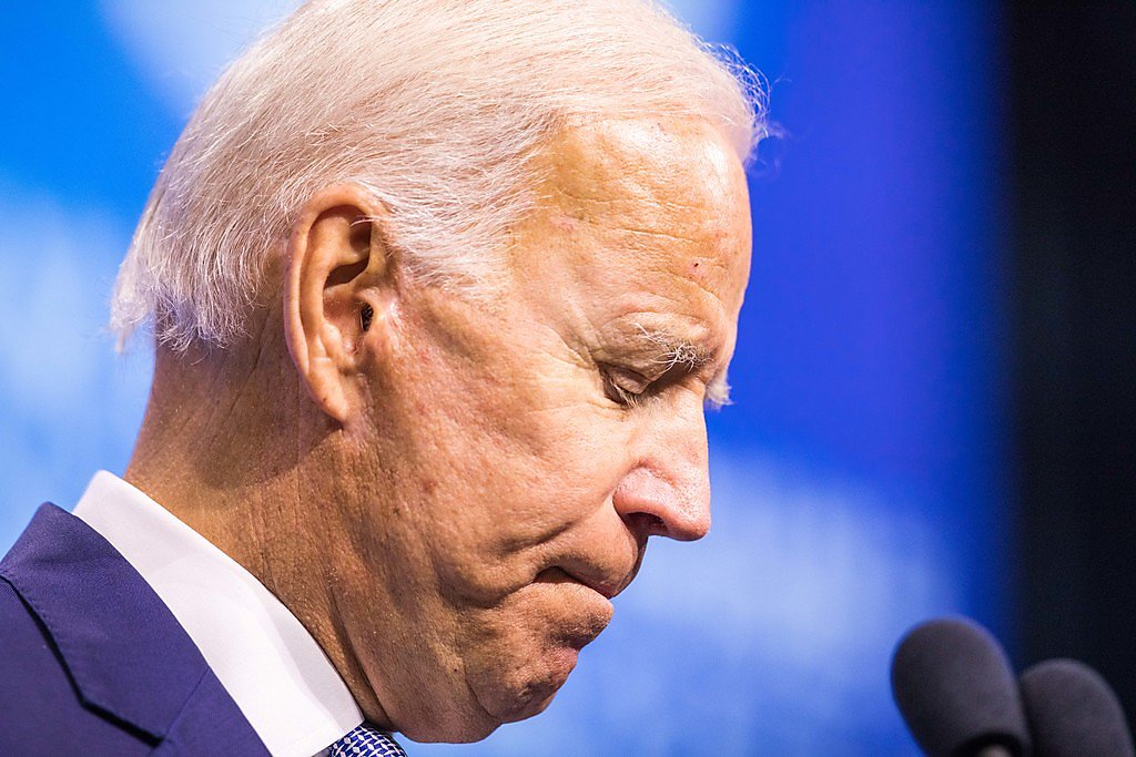 Open Forum Why Do We Keep Talking About Joe Biden S Age Sfchronicle Com