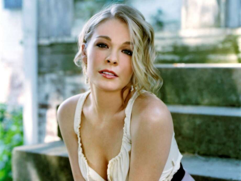 LeeAnn Rimes joins the lineup of entertainment Oct. 25 at the Wall Street Theater in Norwalk. Photo: LeeAnn Rimes / Contributed Photo