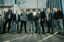 Skerryvore, an award-winning eight piece band from Scotland, will perform at Infinity Music Hall & Bistro on Sept. 19.