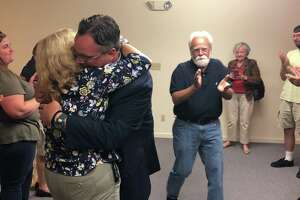 Mayor Curt B. Leng earned the Democratic nomination to run for another term Tuesday, according to unofficial results.