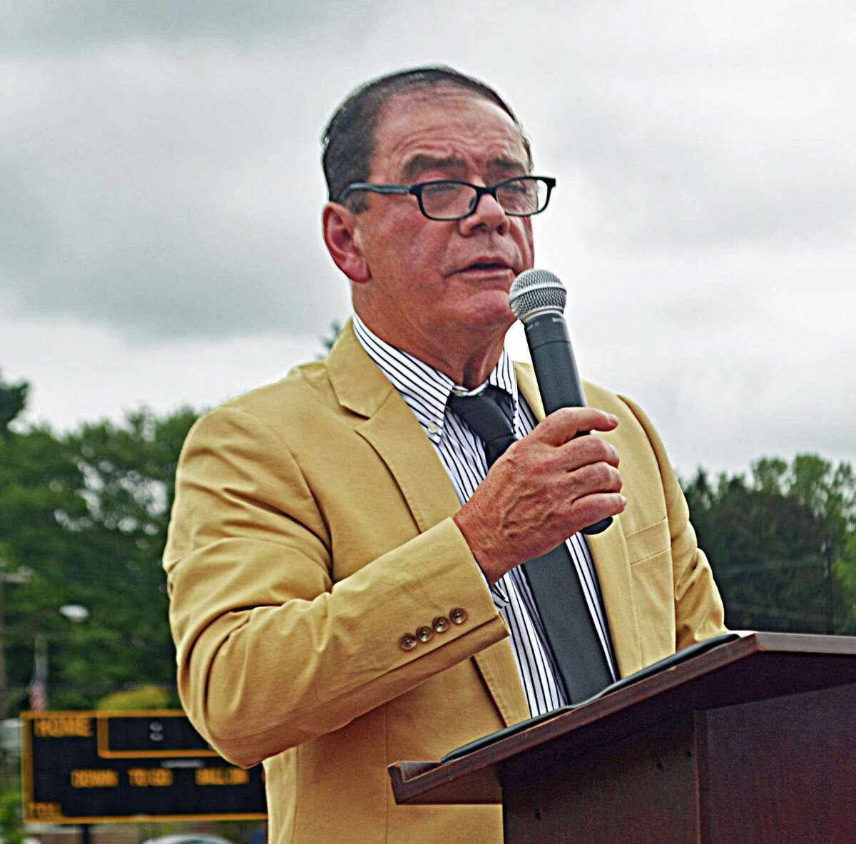 Middletown Common Councilman Eugene Nocera