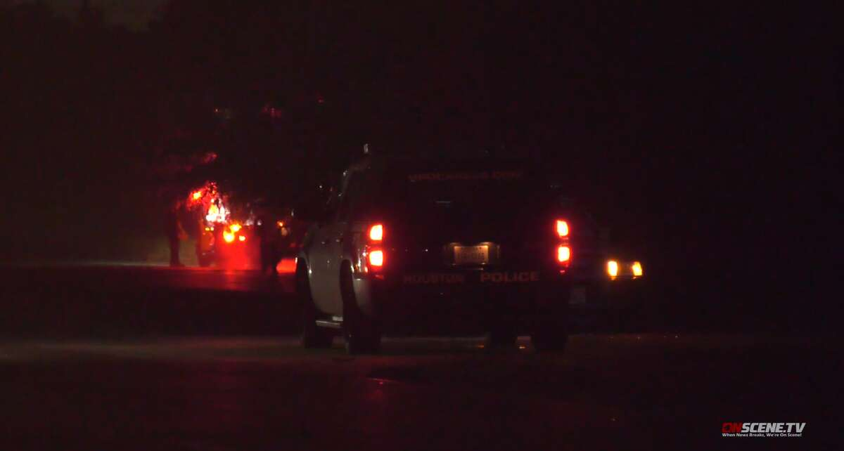 A pedestrian was hit and killed Tuesday, Sept. 10, by a big rigin the 11800 block of Clay Road, Houston police said.