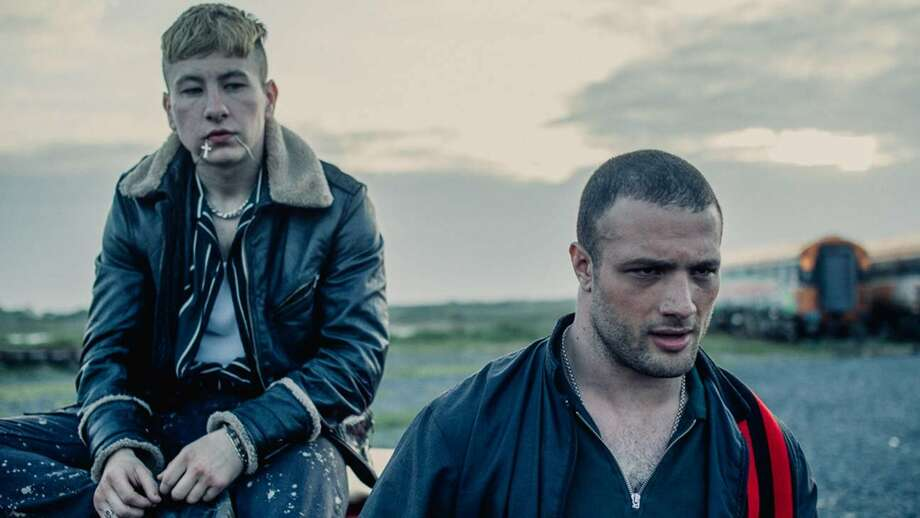 With: Cosmo Jarvis, Barry Keoghan, Niamh Algar, Ned Dennehy, David Wilmot, Kiljan Tyr Moroney, Brid Brennan, Simone Kirby, Anthony Welsh.Running time: 1 hour 41 minutes Photo: Variety