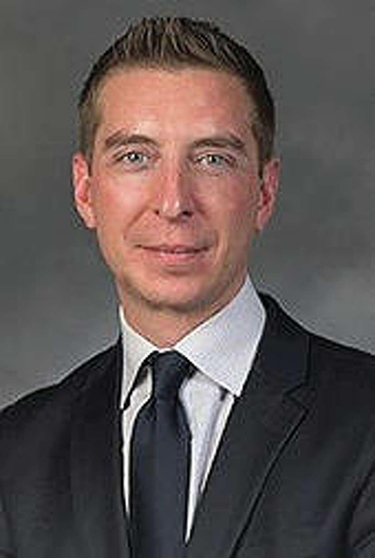Zachary Schmidt