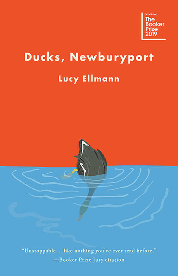 Ducks, Newburyport Photo: Biblioasis, Handout / Handout