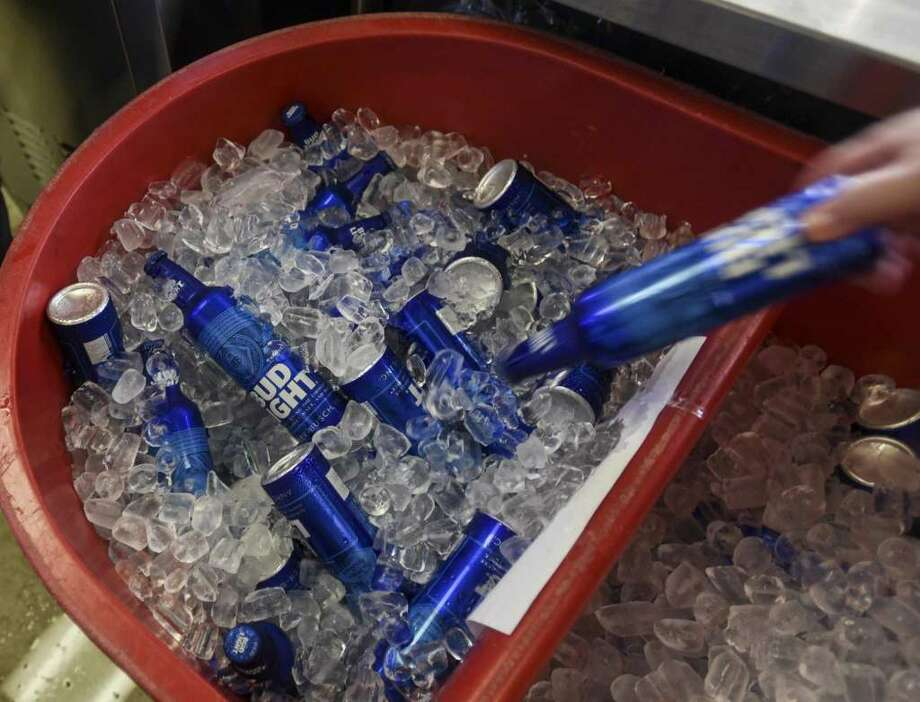 >>> These Harris County businesses were fined in 2019 for violating the TABC rule Sell/Serve/Dispense/Deliver Alcoholic Beverage To Minor unless otherwise noted Photo: Ryan Welch, Beaumont Enterprise / The Enterprise