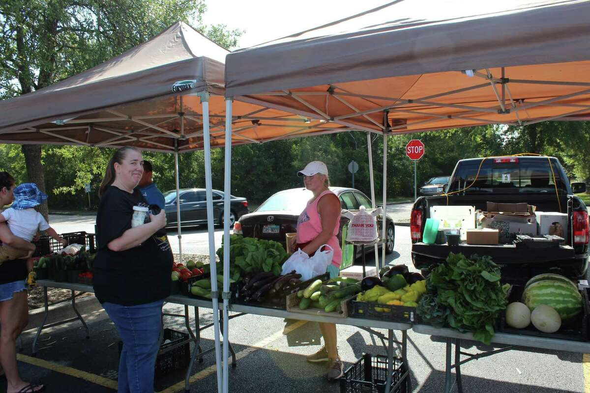 Fred Lederman, board member on the Sterling Ridge Village Association and market coordinator, said the market - called the Artisans & Farmers Market - is set to occur twice a month on Sundays from 9 a.m. to 1 p.m.