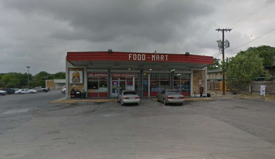 The $1-million winner, who wished to remain anonymous, claimed the instant $1 million ticket from the Texas Lottery scratch-off ticket game Stacks of Cash, purchased at Billy's Food Mart at 4401 Rittiman Road, pictured above. Photo: Google Maps
