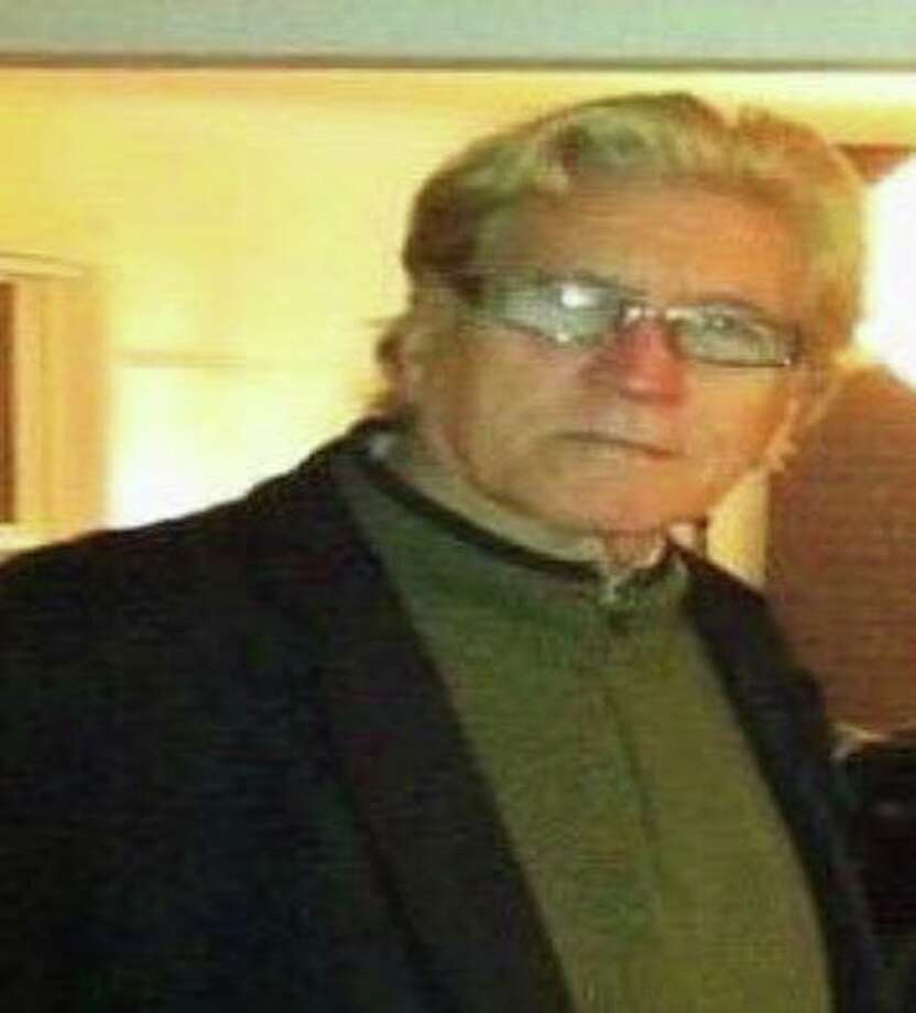 John Romaine Jr., 80, was last seen at the Greyhound Bus Station at 10300 Younger Road in Midland, according to a Facebook post from the Midland Police Department. Photo: Midland Police Department