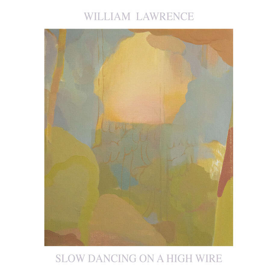 """William Lawrence a€"""" """"Slow Dancing on a High Wire"""""""