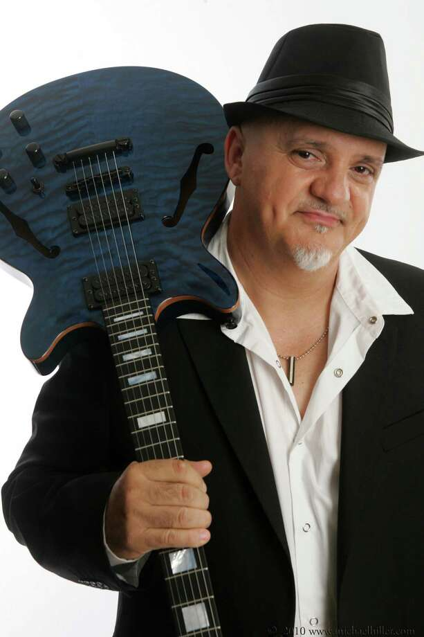 FRANK GAMBALE / copyright 2010 Michael Hiller Photography. No usage permitted wi
