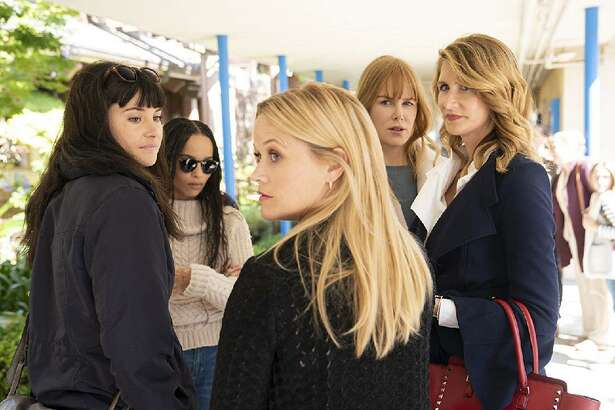 #66. Big Little Lies - IMDb user rating: 8.6 - Years on the air: 2017-2019 This HBO drama, based on the best-selling novel by Liane Moriarty of the same name, features an A-list cast that includes Reese Witherspoon, Nicole Kidman, and Laura Dern. The show is set in a wealthy coastal town in California where deception and murder lurk beneath the picture-perfect surface. Despite initially being billed as a miniseries-and winning an Emmy for Outstanding Limited Series-HBO renewed the show for a second season, which co-starred Meryl Streep; the show's creators have said a third season is unlikely. This slideshow was first published on theStacker.com