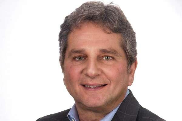Robert Blosio.