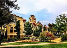 #1. Pomona College    - Diversity rank: #1  - Overall rank: #13  - Location: Claremont, CA  - Students: 1,578  - Acceptance rate: 8% (ACT: 30-34; SAT: 1370-1530)    Pomona College is a well-received school. Besides being number one on our list, it is 30th on Princeton Review's list of the greenest colleges, first on Forbes' 2019 list of best liberal arts colleges, and the third on our list of best schools on the West Coast. If you were lucky enough to attend this highly selected Los Angeles-area school, you should consider yourself very fortunate. Pomona College is a member of the Claremont Colleges Consortium, in which the school shares its grounds with several other colleges, allowing its students access to the other institutions.     You may also like:  States cutting back most on college funding     This slideshow was first published on  theStacker.com