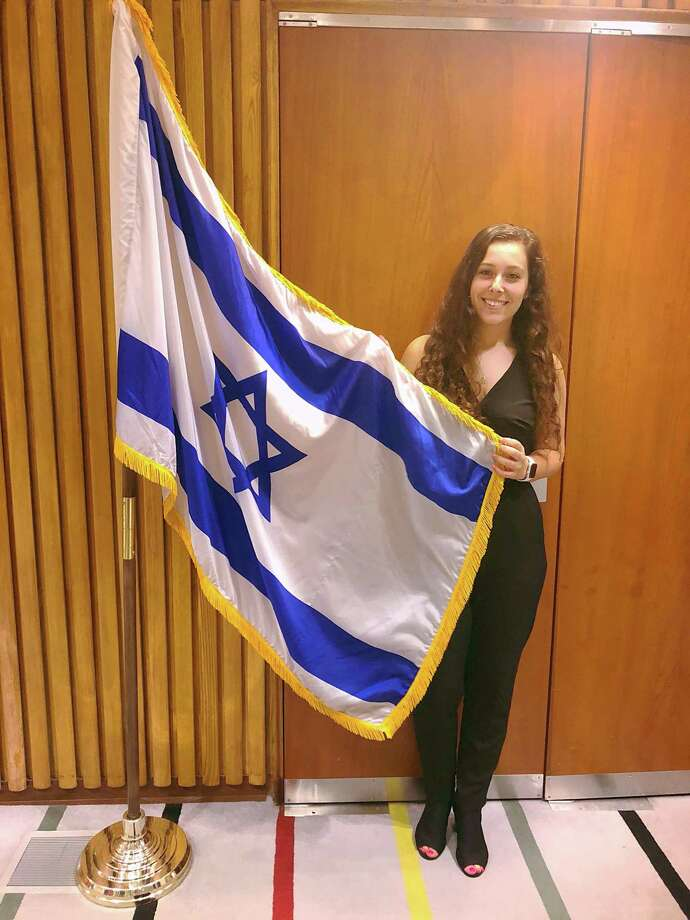 'Students Supporting Israel' founder to speak at Shir Shalom Sunday