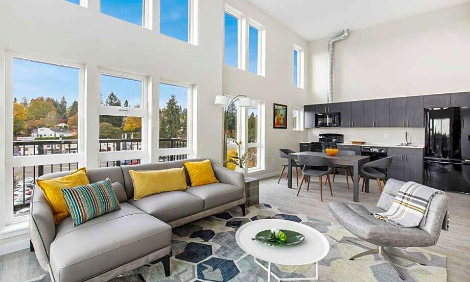 8520 20th Ave. NE. | Photo: Apartment Guide