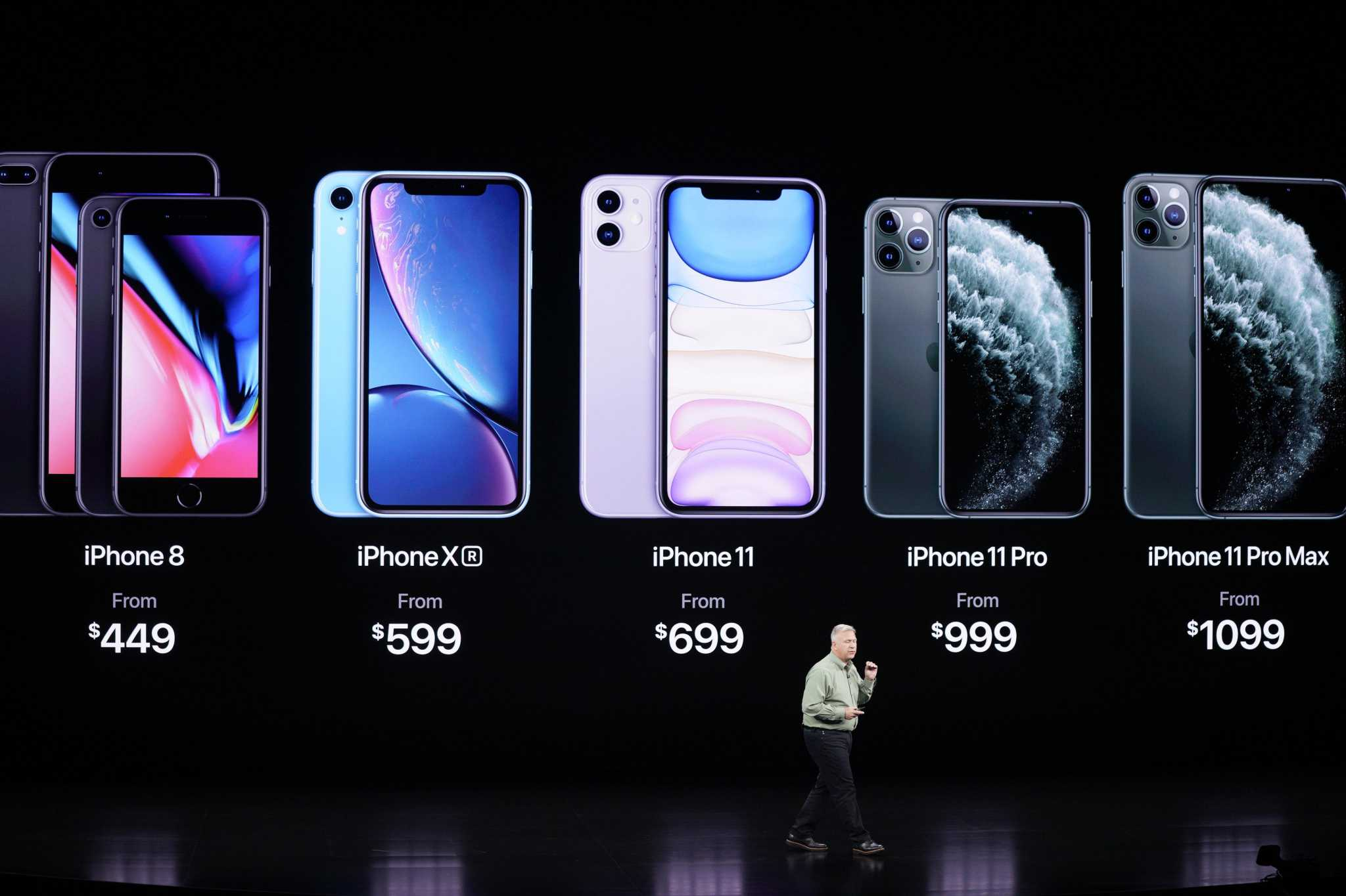 Should you get an iPhone 11? As always, it depends.