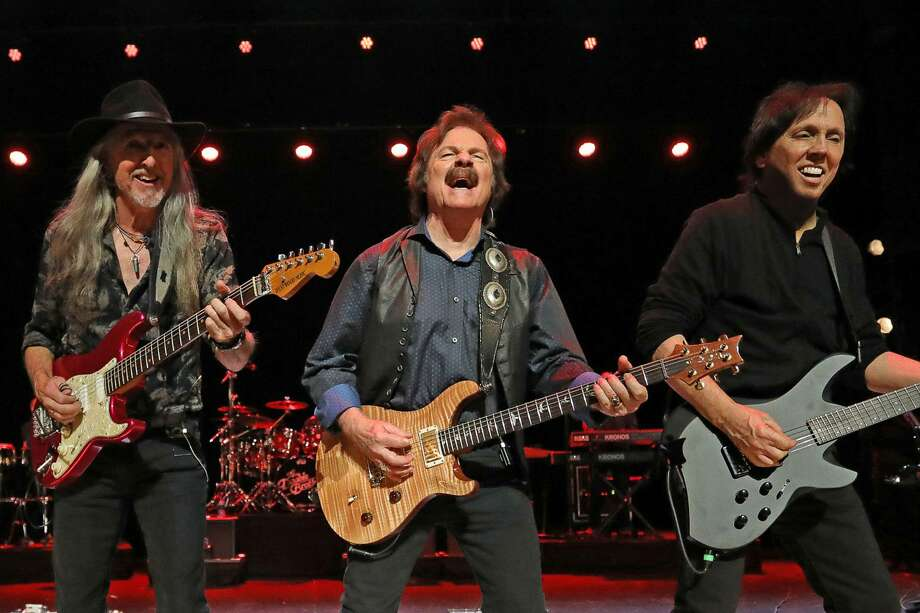 Doobie Brothers frontman explains how '70s Bay Area vibes have changed